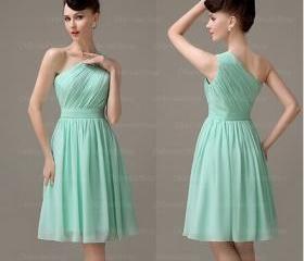 One bridesmaid dresses custom bridesmaid dresses simple for Cheap wedding dresses in ct