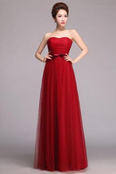 red lace Prom Dresses, Red Prom Dress, Lace Prom Dress, 2016 Prom Dress, dresses for prom, fashion prom dress, unique prom dress. 17132